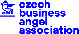 Czech Business Angel Association logo